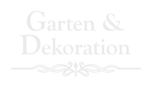 Garten & Dekoration